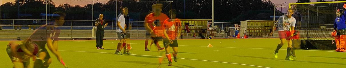 Hockey Club Ludwigsburg