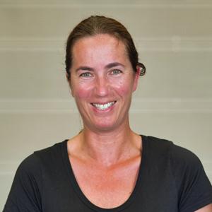 Astrid Leibbrand