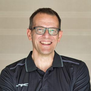 Ralph Hess